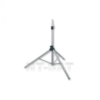 Stahl Dreibein Stativ 1,2 m für SAT Antenne Camping Balkon Tripod Ständer