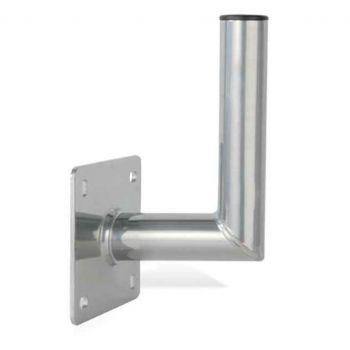 Wandhalter 150mm Stahl Sat Halter