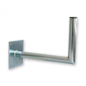 Wandhalter 250 mm Stahl