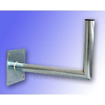 Wandhalter 350 mm Stahl