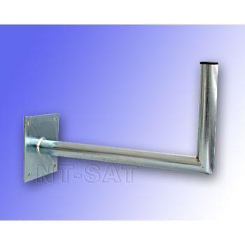 Wandhalter 450 mm Stahl
