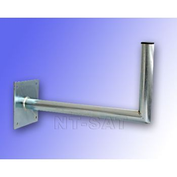 Wandhalter 550 mm Stahl