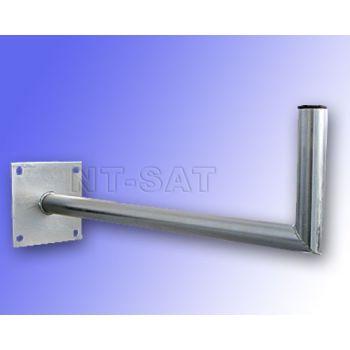 Wandhalter 750 mm Stahl
