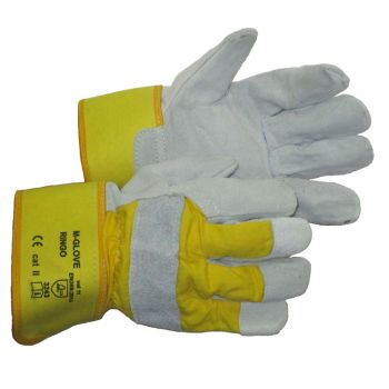 Arbeitshandschuhe 10 Paar Bauhandschuhe Handschuhe Gr.11 Handschuhe Schutzhandschuhe
