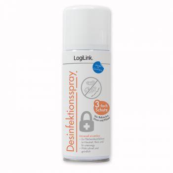 Desinfektions Mittel für Flächendesinfektion Spray 200 ml - Desinfektionsspray