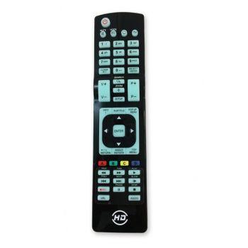 Ersatzfernbedienung passt für Dune HD Duna, Kartina TV Micro LITE