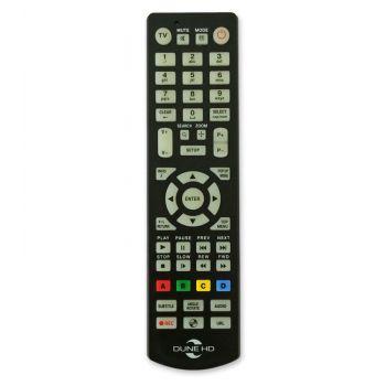 Fernbedienung für Dune HD RC, Ersatzfernbedienung für Duna Kartina TV