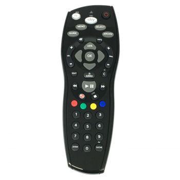 Fernbedienung Humax SKY HD-3000 HD1 HD2 HD3 HD4 Pace TDS866NSD SRC-40 Original