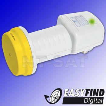 MICRO Universal Easyfind Single LNB