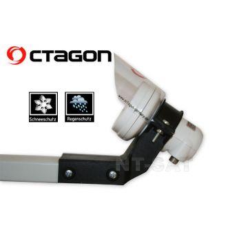 Octagon CAP 365 für LNB Regen und Schneeschutz
