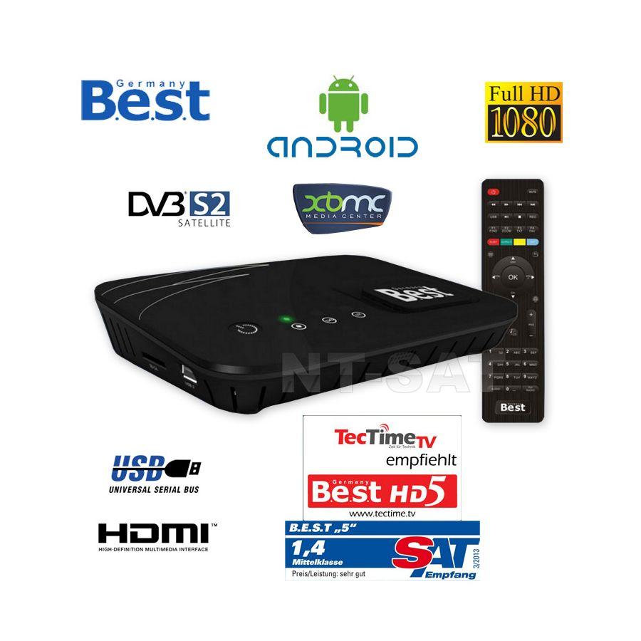 smart tv box android iptv mit sat receiver web box usb wlan internet tv xbmc. Black Bedroom Furniture Sets. Home Design Ideas