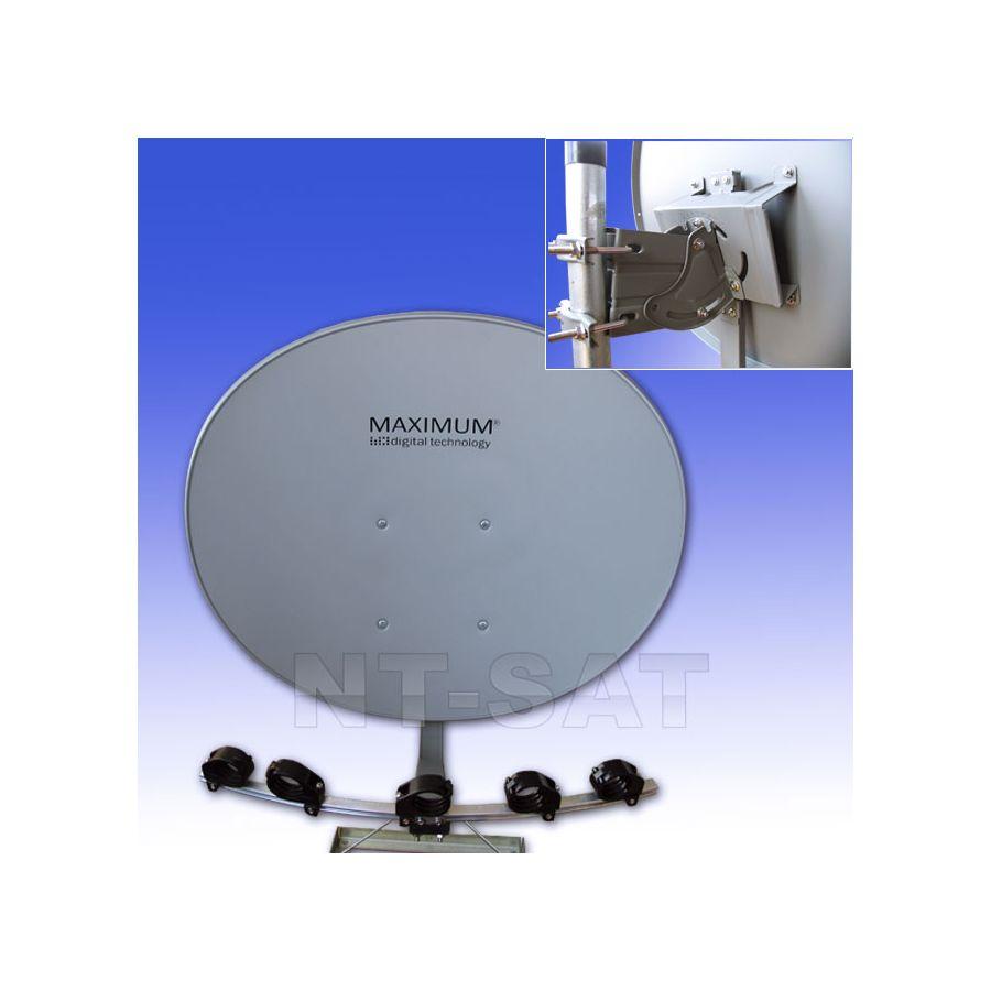 maximum t 85 multifocus antenne. Black Bedroom Furniture Sets. Home Design Ideas