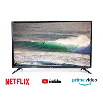 Smart TV HD Fernseher 32 zoll Triple Tuner XORO HTL 3276 WLAN C+