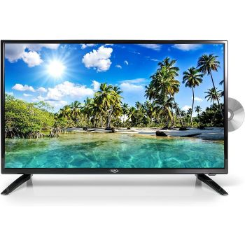 32 zoll Fernseher DVB-T2-C-S2 Triple Tuner Xoro HTC 3247 PVR 12 V