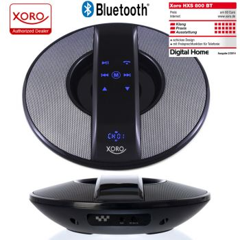 Bluetooth-Lautsprecher Xoro HXS 800 BT