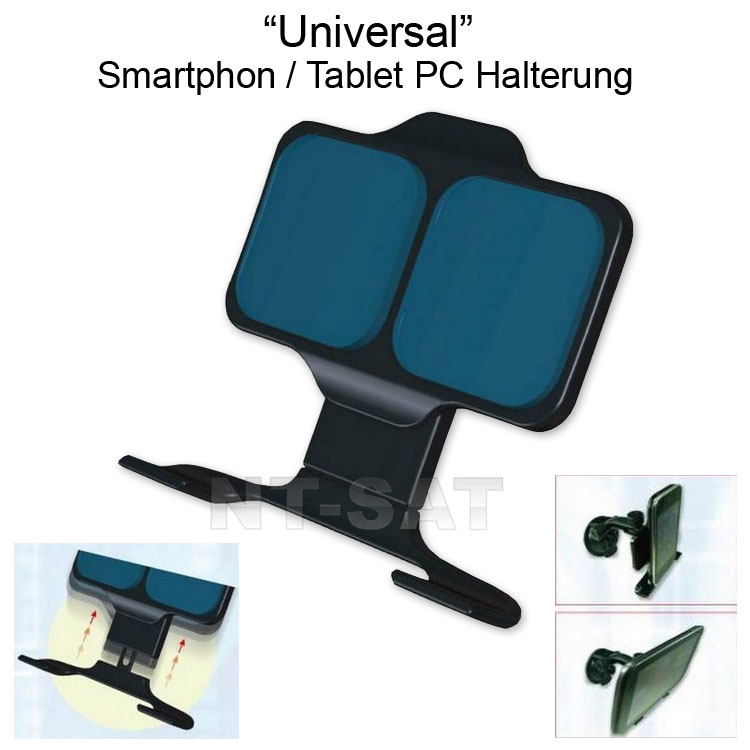 car phone mount car cellphone tablets mounting ebay. Black Bedroom Furniture Sets. Home Design Ideas