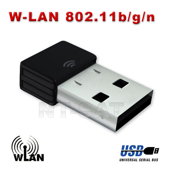Aura HD USB Wifi Stick 150Mbit Wlan