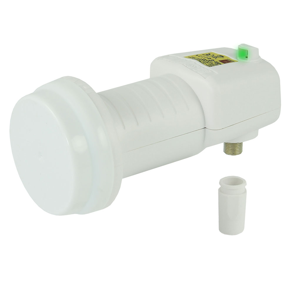 Opticum Easyfind Single LNB