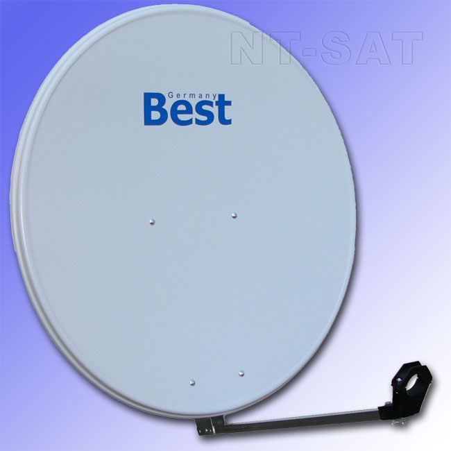 sat system sat dish with 4 lnb for russ tv russkoe tv from 4 satellite 85 cm. Black Bedroom Furniture Sets. Home Design Ideas