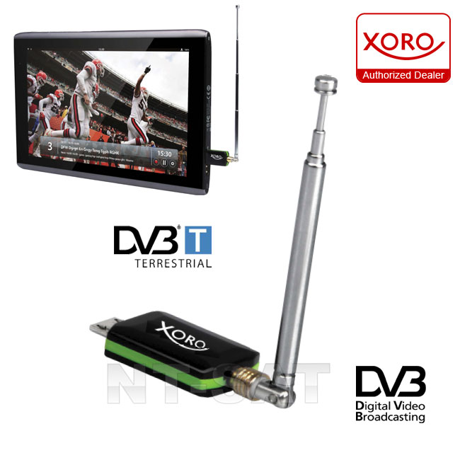 dvb t antenne tv stick f r android smartphone xoro 1100 micro usb tv handy stick ebay. Black Bedroom Furniture Sets. Home Design Ideas