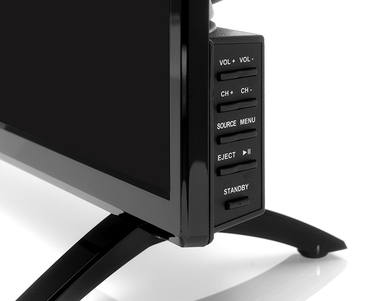 32 zoll fernseher dvb t2 c s2 triple tuner xoro htl 3247 pvr 12 v. Black Bedroom Furniture Sets. Home Design Ideas
