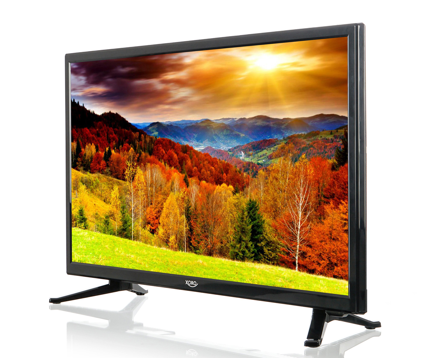 xoro fernseher xoro htc 2232d lcd fernseher tests. Black Bedroom Furniture Sets. Home Design Ideas