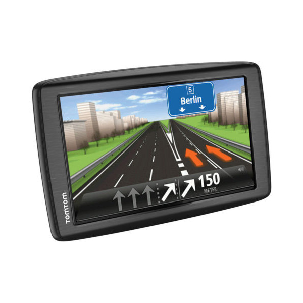Slot sd tomtom start 25